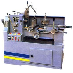 Capstan Lathe Machine, 2 Hp, Model: HPSM