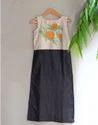 Sujni Embroidery Kurti