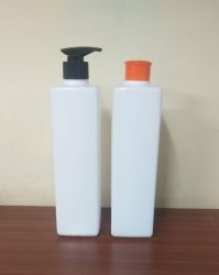 500ml Sq.Lotion Bottle