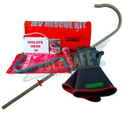 Medium Voltage Electrical Rescue Kit