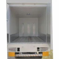 PUFF Truck Container