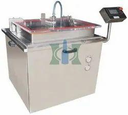 340 Needles Ampoule Washing Machine