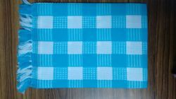 Check Design Sada Pancha Towel