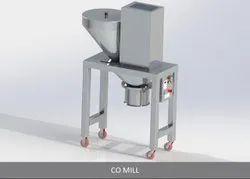 CO Mill