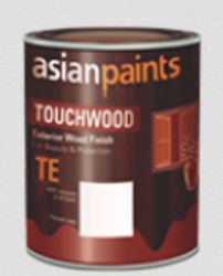 Wood-tech Touch-wood - Exterior