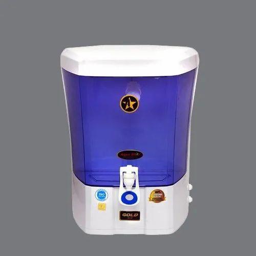 Aqua Star Gold UV UF Water Purifier, Capacity: 8 Litre, Features: Auto Shut-Off