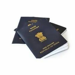 Passport Issuance Assistance Service, in India