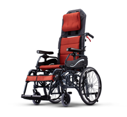 VIP 515 Multifunctional Series Manual Wheelchair