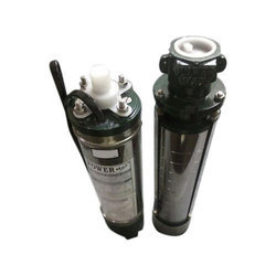 V3 1HP 16 Stage Submersible Pump