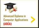 Advanced Diploma In Computer Applications