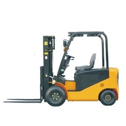 5 Ton Battery Operated Forklift Rental Service