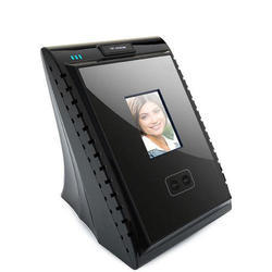 Facial Recognition Time & Attendance System