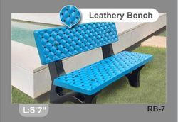 RCC Leathery Bench