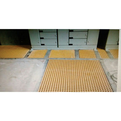 FRP Grating Walkway Trench Cover