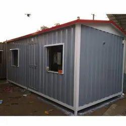 Portable Conference Cabin