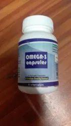 Omega 369 Capsule