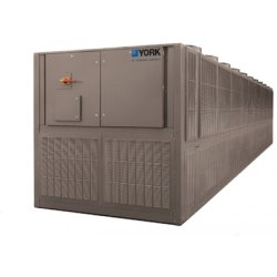York Air Cooled Screw Chiller