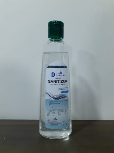 Orion Hand Sanitizer 300ml