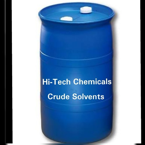 Crude Solvents