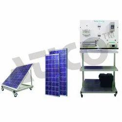 Solar Energy Demonstration PC