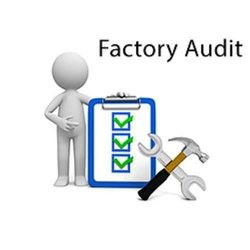 Factory Compliance Auditing Service