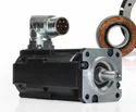 Single Phase <2000 Rpm And >14000 Rpm Dc Servo Motors, 150-250 W