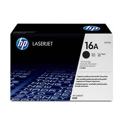 HP 16A Toner Cartridge