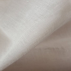 Organic Cotton Muslin Fabric