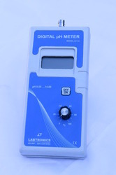 Portable PH Meter LT 14