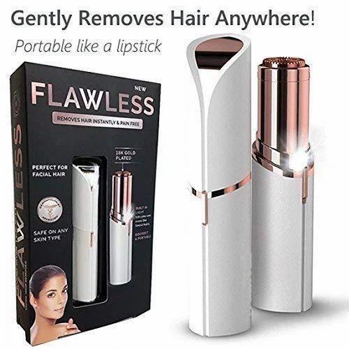 Amusing women s hair remover