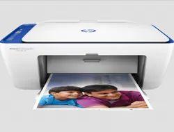HP DeskJet Ink Advantage 2676 All-in-One Printer, Model Number: Y5Z03B