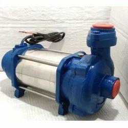 Arjun Pumps 100 Ft 1 HP Single Phase Open Well Pumps, AP0.5 ,100 Lpm