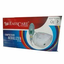 Easycare Compressor Nebulizer