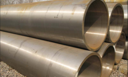 High Pressure Steel Pipe ASTM A335/ASME SA335 P1