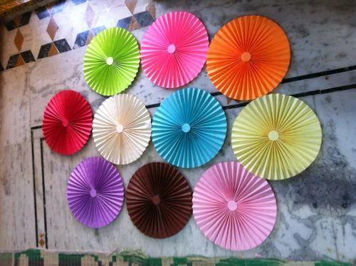 Hand Made Paper Crafts