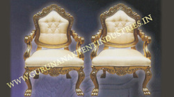 WC-23 Wedding Chairs