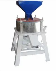 Fully Automatic Flour Mill Machine
