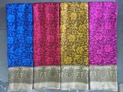 Malgudi Silk Saree