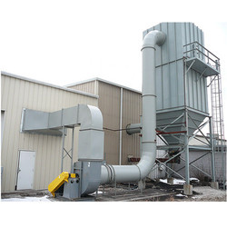 Dust Collecting Systems