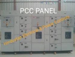 Power Distribution Panel, IP Rating: IP54 And IP55