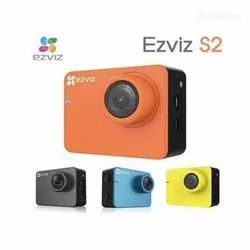 1080p Action Camera, Model Name/Number: CS-SP206-B0-68WFBS