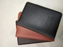 6 Slot Leather Card Holder