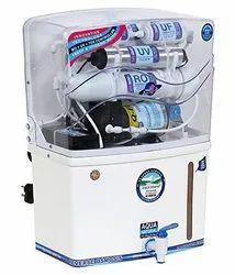 Aqua Grand Plus RO+UV+UF+TDS Control Water Purifier, 10 L