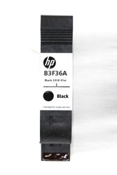 HP 1918 Dye-Based Black Print Cartridge