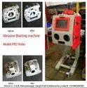 PB2 ROBO Abrasive Blasting Machines