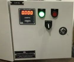 DOL Starter Up To 5 Hp
