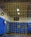 Adventure Rocks Commando Net Material: Polyester, PP Rope