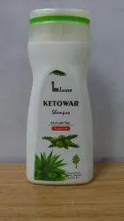 ketowar shampoo