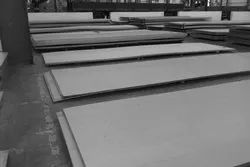 Stainless Steel Plate Grade 317L