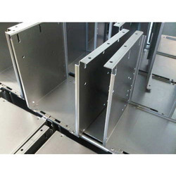 MS Enclosure Fabrication Service